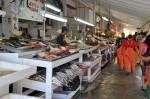 Mercado Negro de Mariscos - Ensenada