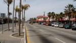 Rosarito City Streets
