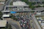 Tijuana MEX-US Border