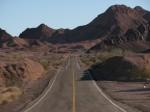 San Felipe Desert