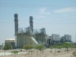Planta Termoelectrica Mexicali