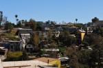 Shanty Towns Tijuana